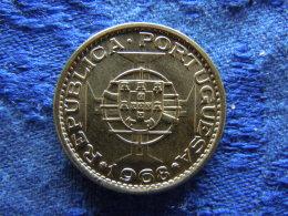 CAPE VERDE 5 ESCUDOS  1968, KM9 AU - Cape Verde
