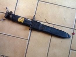 Baïonnette Us Impérial - Knives/Swords