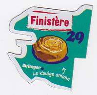 Magnet Le Gaulois - Finistère 29 - Magnets