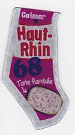 Magnet Le Gaulois - Haut-Rhin 68 - Magnets