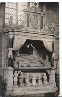 Wiltshire Postcard - Lewis Monument - Edington Church - Ref ND987 - Andere