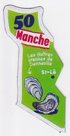 Magnet Le Gaulois - Manche 50 - Magnets