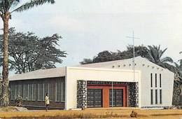 Afrique > CAMEROUN (C)  Eglise Toute Moderne  *PRIX FIXE - Cameroun