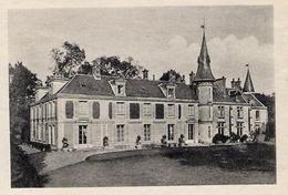 CREPY EN VALOIS Colonie De Vacances 1958 2 Documents - Unclassified