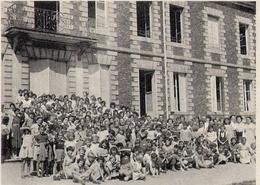 Château De VENETTE Colonie De Vacances 1958 - Unclassified