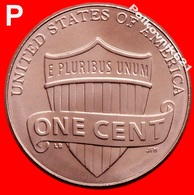 """United States, 1 Cent. 2018 """"P"""" - Federal Issues"""