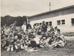 BUSSUS BUSSUEL Colonie De Vacances 1962 - Non Classés