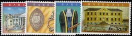 Barbados 2009 Criminal Court Unmounted Mint. - Barbados (1966-...)