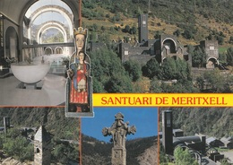 VALLS D'ANDORRA - Santuari De Meritxell - Andorra