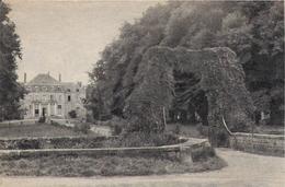 Château D' ARNOUVILLE Colonie De Vacances 1958 2 Documents - Non Classés