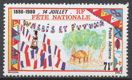 Wallis And Futuna 375** NATIONAL DAY - Ungebraucht