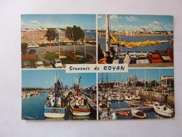 Souvenir De ROYAN - Rohan