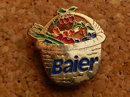 Pin's - BAIER - Food