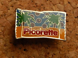 Pin's - PICORETTE - Food
