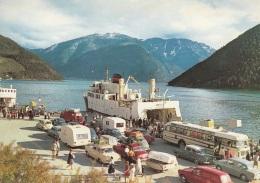 VW Käfer,1500,Opel Rekord P I,P II,Volvo Buckel,Mini,Mercedes Ponton...,Sogn-Sognefjord,ungelaufen - Voitures De Tourisme