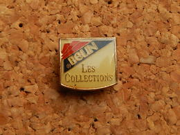 Pin's - BELIN - LES COLLECTIONS - Food