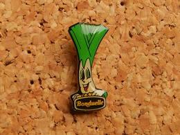 Pin's - BONDUELLE - Food