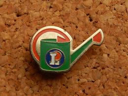 Pin's -  Magasin E. LECLERC - Food