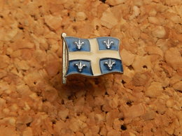Pin's -  DRAPEAU - Other