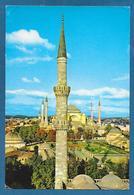 ISTANBUL VE SAHESERLERI 1984 - Turchia