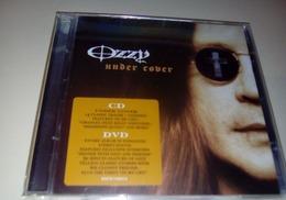 "OZZY OSBOURNE ""Under Cover"" - Hard Rock & Metal"
