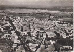 CPSM Bessan - Vue Panoramique Aérienne - Autres Communes