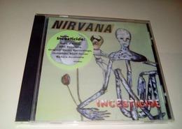 """NIRVANA """"Incesticide"""" - Hard Rock & Metal"""