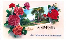 Marche-lez-Ecaussinnes  Souvenir - Ecaussinnes