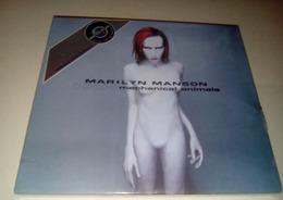 "MARILYN MANSON ""Mechanical Animals"" - Hard Rock & Metal"