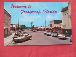 Greetings  Frostproof - Florida >     Ref 2931 - United States
