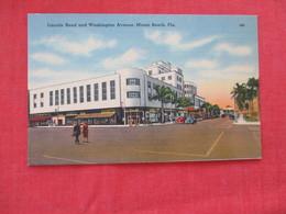 Lincoln Road   Miami Beach  Florida      Ref 2931 - Miami Beach