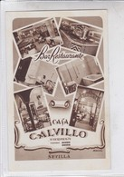 BAR RESTAURANTE CASA CALVILLO, SEVILLA. FOURNIER-VITORIA. SPAIN.-TBE-BLEUP - Hotel's & Restaurants