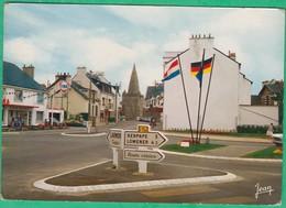 56 - L'entrée De Larmor-Plage - Editeur: Jean N°22248.26 - Larmor-Plage