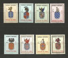 INDIA PORTUGUESA - ESCUDOS  - MNH STAMPS   - D 1709 - India Portuguesa