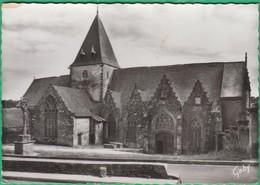 56 - Rochefort En Terre - Eglise De Notre Dame De La Tronchaye - Editeur: Artaud N°33 - Rochefort En Terre
