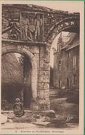 56 - Environs De Ploermel - Ancien Manoir - Editeur: Gougaud N°2 - France