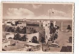 7191 01 LIBIA TRIPOLI - POSTA MILITARE - Libië