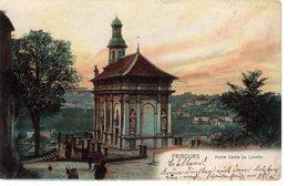 Fribourg - Notre Dame De Lorette - Envoyée En 1903 - FR Fribourg
