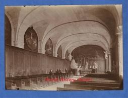 Photo Ancienne Avant Ou Vers 1900 , Photographe à Identifier - CAEN - Chapelle Du Lycée - Calvados - Photographs