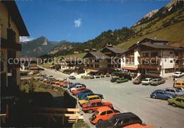 72517899 Malbun Ortspartie Triesenberg Liechtenstein - Liechtenstein