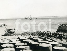 1962  ILHA DO SAL CABO VERDE AFRICA AFRIQUE PHOTO FOTO - Places