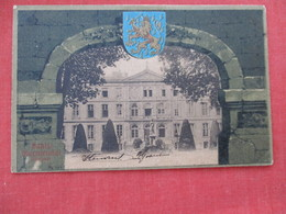 Stamp & Cancel    Ref 2932 - Netherlands
