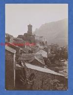 3 Photos Anciennes Avant Ou Vers 1900 - Photographe à Identifier - FOIX ( Ariège ) - Vue Sur La Ville Et Rue - TOP - Photographs