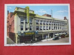New Miller Theatre- Kansas > Wichita==  ===ref 2932 - Wichita
