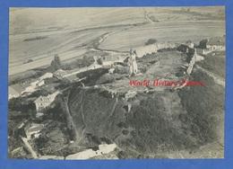 Photo Ancienne - Prés PONT A MOUSSON - Vue Aérienne De La Vierge De Mousson - Meurthe Et Moselle - Places