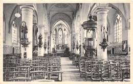 BERLARE - Binnenzicht Der Kerk - Berlare