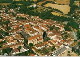 31 - SAINT LYS - VUE AÉRIENNE - France