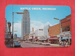 Street View  Walgreen  Battle Creek  Michigan   ===ref 2932 - United States