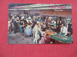Gambling Table   Las Vegas Nevada   ==ref 2933 - Las Vegas