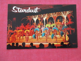 Stardust  Showtime    Las Vegas Nevada   ==ref 2933 - Las Vegas
